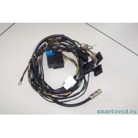 Комплект проводки для багажника (базовое крепление) Smart ForTwo 2007->