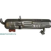 Выпускная система / Выхлоп / Глушитель Smart ForTwo 98-07