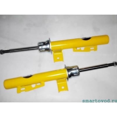 Комплект спортивных амортизаторов передних SMART FORTWO 2007->