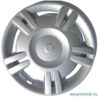 Колпак колеса железного Smart ForFour