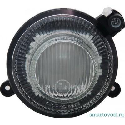 Фара противотуманная Smart ForTwo 98-07