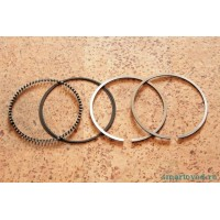 Поршневые кольца +.025мм 0,7L Smart ForTwo / Roadster 02-07