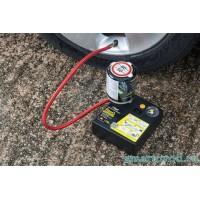 Компрессор / насос для подкачки колес с герметиком для Smart ForTwo / Roadster