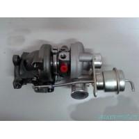 Турбина Smart 451 ForTwo 1.0L бензин 2007 - 2014