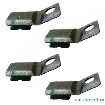 Клипса каркаса мягкой крыши Smart 452 Roadster 2003 - 2005