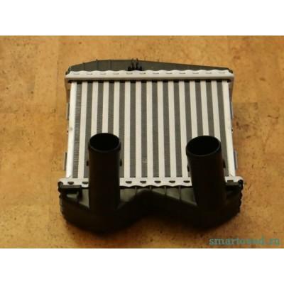 Радиатор промежуточного охлаждения воздуха (интеркуллер) Smart ForTwo CDI 98-07