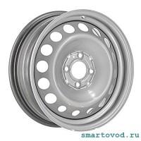 Диск колесный передний железный Smart ForTwo / ForFour 453 2014->