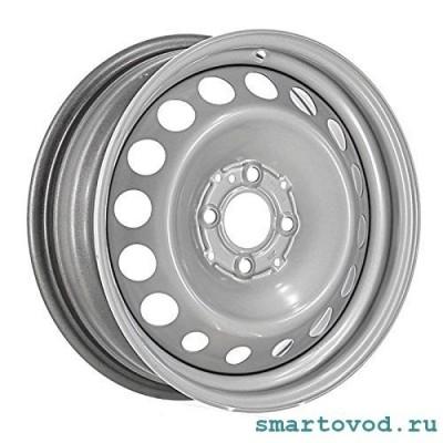 Диск колесный задний железный Smart ForTwo / ForFour 453 2014->