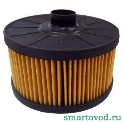 Фильтр масляный Smart 453 ForTwo / ForFour 0,9л. турбо 2014->