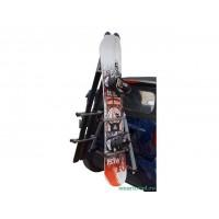 Дополнительные детали для перевозки лыж и сноубордов SMART FORTWO 1998-2007