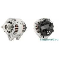 Стартер / генератор Smart ForTwo 2012-14