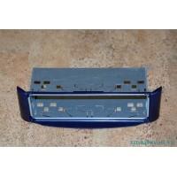Рамка переходная магнитолы синяя Smart 450 ForTwo 1998 - 2002