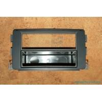 Рамка переходная магнитолы 2 DIN Smart 451 ForTwo 2007 - 2010