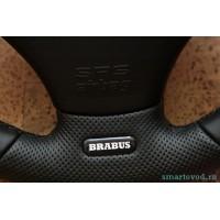 Рулевое спортивное колесо Brabus Smart ForTwo / Roadster