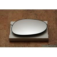 Зеркало-вставка правая Smart ForTwo / Roadster 98-07