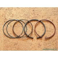 Поршневые кольца +0,5мм 0,6L Smart ForTwo