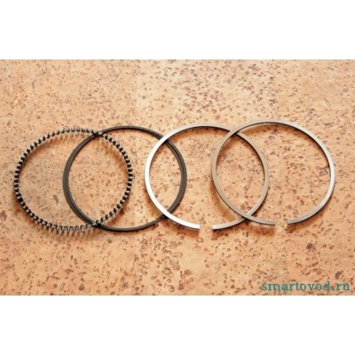Поршневые кольца стандарт 0,7L Smart ForTwo / Roadster 02-07