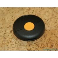 Трансмиттер (шляпка ключа) однокнопочный Smart ForTwo 98-02