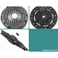 Сцепление комплект Smart ForFour 1.3-1.5 МКПП