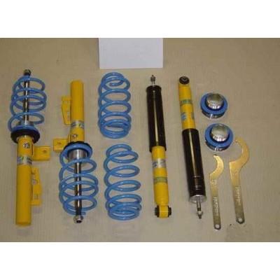 Комплект спортивной регулируемой подвески Smart ForTwo 2007->