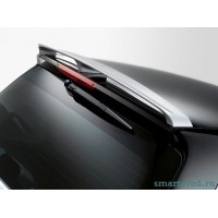 Задний спойлер крыши  Brabus Smart ForTwo 2007->