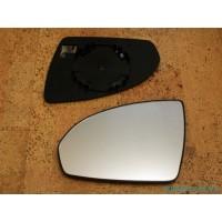 Зеркало-вставка левое Smart ForTwo 2007->