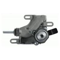 Актуатор сцепления (электромотор и редуктор) Smart ForTwo / Roadster ->1998-2007
