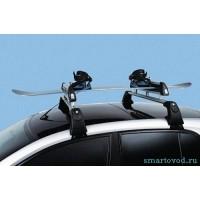Багажник на крышу Smart ForFour