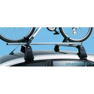 Багажник для перевозки велосипеда Smart ForFour