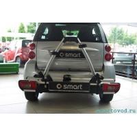 Багажник (базовое крепление) Smart ForTwo 2007->