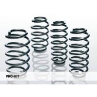 Комплект пружин подвески Eibach Pro-Kit SMART FORTWO 2007->
