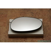 Зеркало-вставка правая с обогревом Smart ForTwo / Roadster 98-07