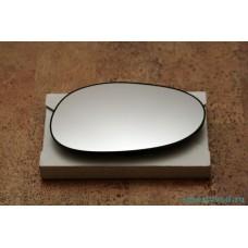 Зеркало / элемент / вставка правая с обогревом Smart 450 ForTwo / 452 Roadster 1998 - 2007 (сферическое)