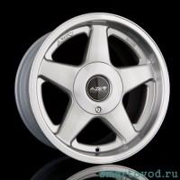 Диски легкосплавные AZEV A Silver 16