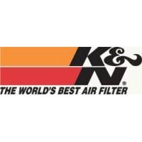 Фильтр воздушный нулевого сопротивления K&N Smart ForTwo 2007->