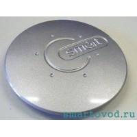 Колпак маленький диска колесного железного Smart ForTwo / Roadster 1998-2014