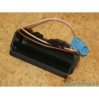 Кнопка - ручка открывания багажника Smart ForTwo 2007 ->