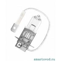 Лампа H3 противотуманной фары Smart ForTwo / Roadster 98-07