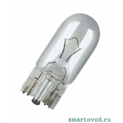 Лампа W5W габаритных огней Smart ForTwo / Roadster 98-07