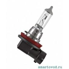 Лампа H11 противотуманной фары Smart ForTwo 2007 ->