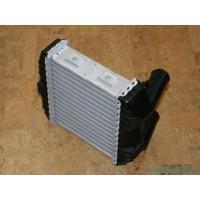 Радиатор промежуточного охлаждения воздуха (интеркуллер) Smart ForTwo / Roadster ->2007
